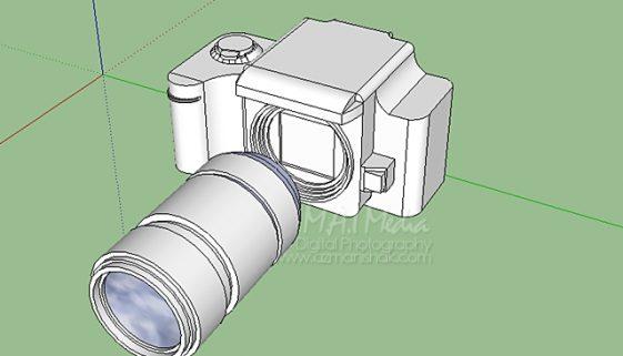 Tips untuk pengguna Sony Alpha 290 & 390