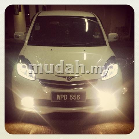 [SOLD OUT]: Produa Myvi untuk dijual