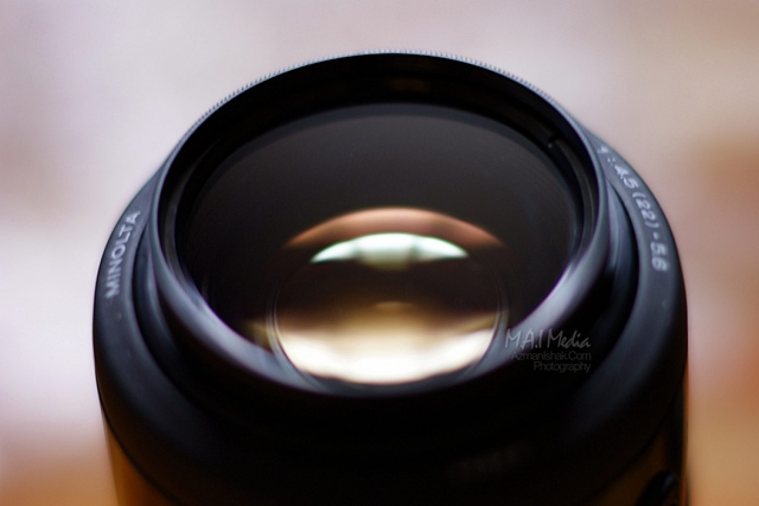 [SOLD Already] : Minolta 70-210mm – AF Lens – Sony Alpha Mount