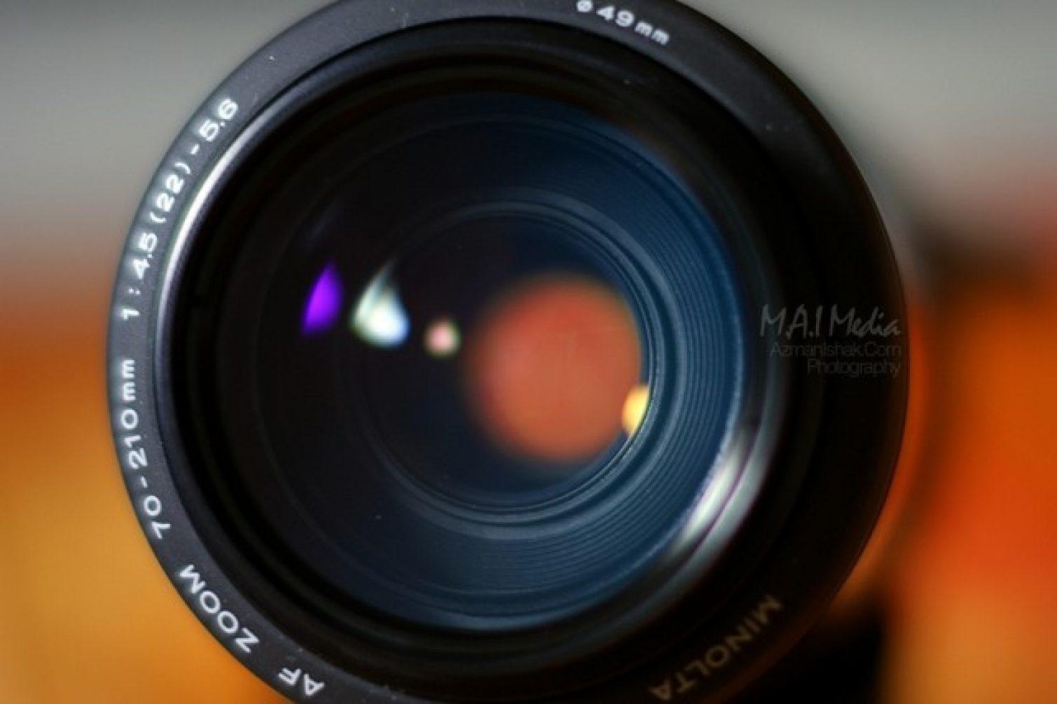 BigPicture: Minolta 70-210mm AF 4.5-5.6