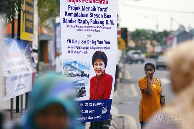 Tourism Malaysia – Raub, Pahang