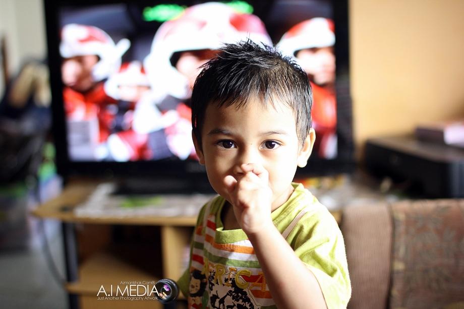 FOTOGRAFI: Hasil bidikan Samyang 35mm f1.4