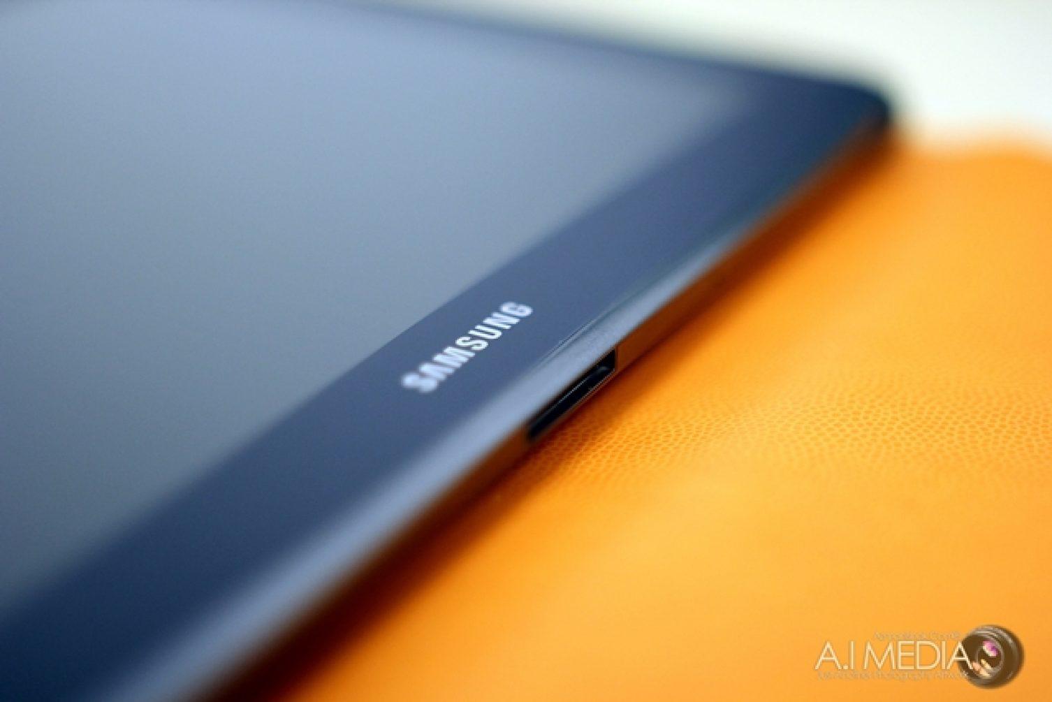 REVIEW: CLOSE-UP (Macro Shoot) – Samsung Galaxy Note 10.1