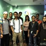 AMANZEDU & JomSocial – Pengenalan Kepada Kepenggunaan Teknologi Mobile