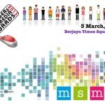 Penyenaraian Pendahulu Anugerah Minggu Media Sosial Malaysia Tahun 2013 – #MSMW