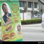 WW: Perghhhh….. Edisi Ramly Burger