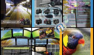 Sapa ada join Group Blogger KakiPhoto kat FB akan tau la perkembangan projek ni.