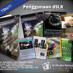 Info dari AI MEDIA NETWORK:  Perkembangan terkini Ebook – Teknik Asas Penggunaan dSLR