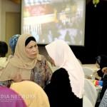 FotoBesar: Seleksi Pilihan Sepanjang Majlis Malam Mesra Aidilfitri Puteri Park Hotel, KL