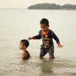 #FotoBESAR – Back Dated : Hari Keluarga AI MEDIA NETWORK di Kelana Beach Resort, Port Dickson