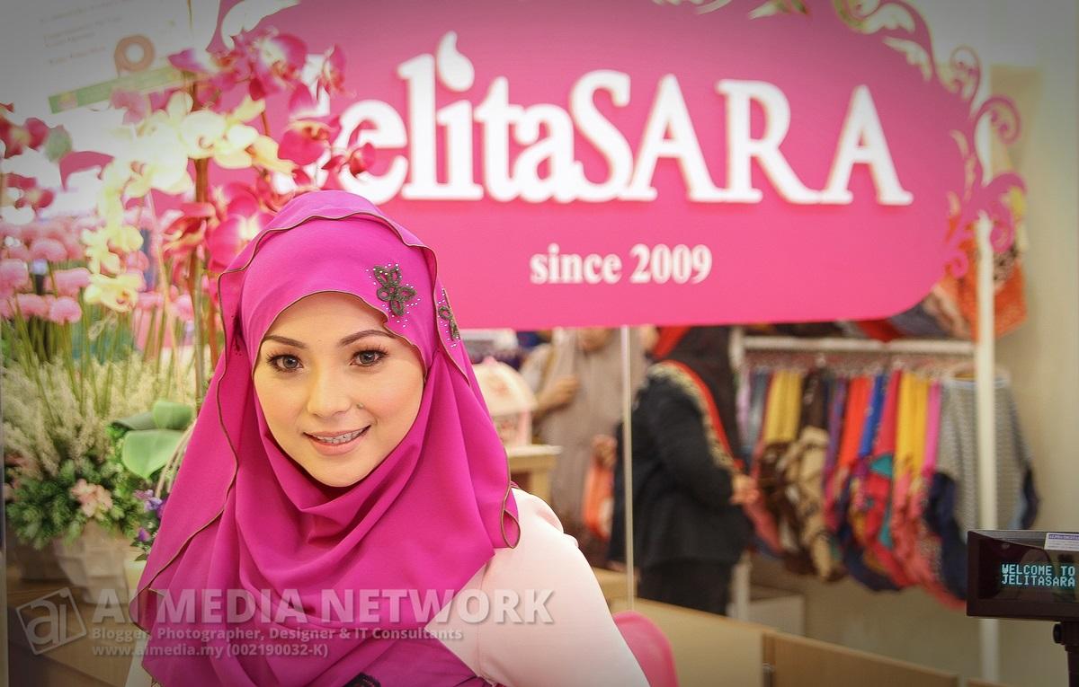 Founder JelitaSARA.Com - Pn. Erven Sarasendy