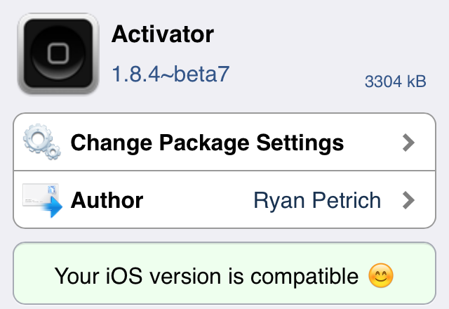 Activator ni pon bagus. Kalau nkorang kreatif, lagi banyak function yang boleh dibuat