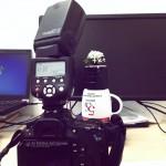 Fotografi : Hasilkan studio mini fotografi ringkas tanpa perlu keluarkan modal yang besar?