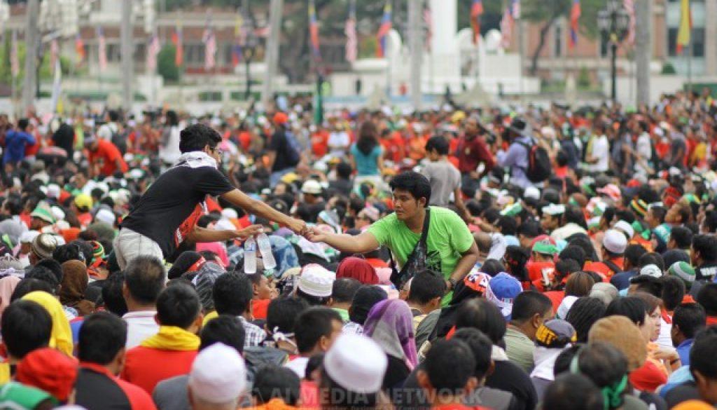 Foto-Foto-perhimpunan-may-day-1st-501-dataran-merdeka-90