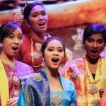 PhotoBlogger Serries #2 : Classique Cabar Kemampuan Koir Kebangsaan Malaysia