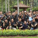 Foto Besar : #JomOuting 3 – Taman Botani Putrajaya, Outing yang lain dari biasa