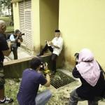 Kelas Fotografi Human Interest & Retouch dari Arif Kaser